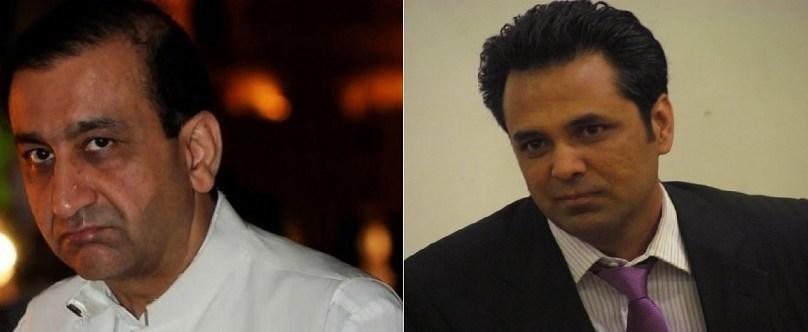 Gilgit Anti-Terrorism Court issues arrest warrants for Mir Shakil, Talat Hussain and Ludhianvi