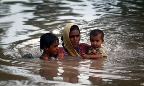 Innovative approaches must to strengthen Pakistan against natural disasters