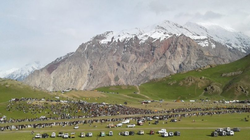 Chitral: Women asked to stay away from Qaqlasht festival