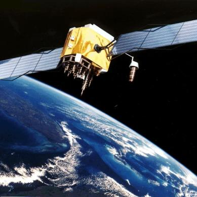 Satellite to be launched for monitoring CPEC projects
