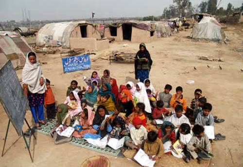 The Ugly Truth about Education in Pakistan