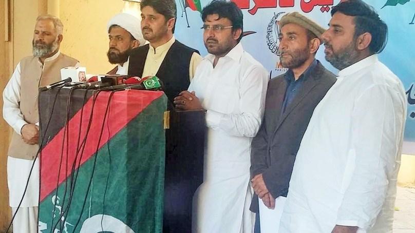 Allegations of Selling Vote: MLA Kacho Imtiaz Haider tenders his resignation