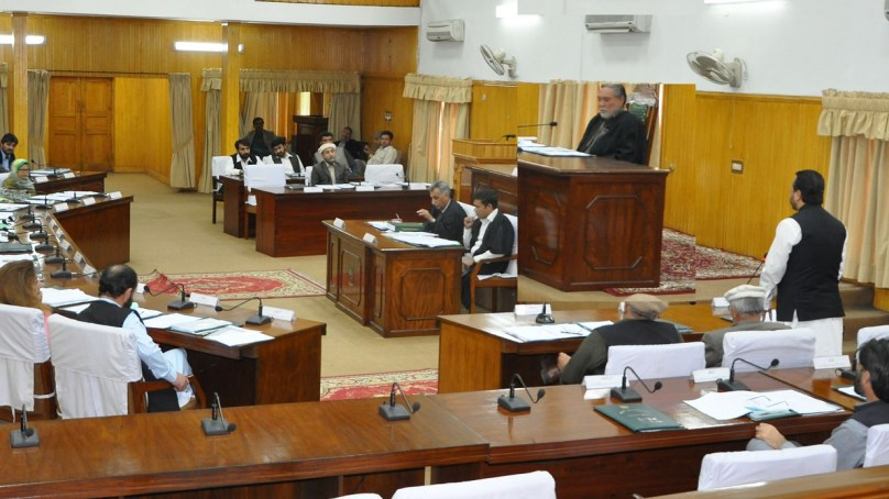 GBLA to hold budget session on 24th June
