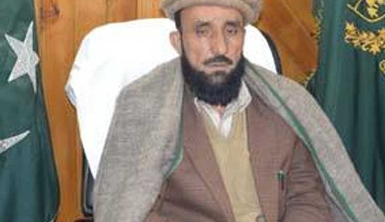 GB Forest Minister Haji Muhammad Wakil passed away due to cardiac arrest