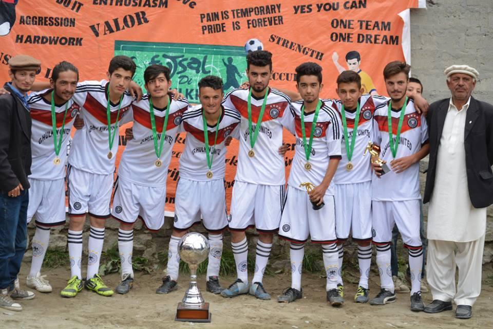 Futsal De Ghulkin (1)