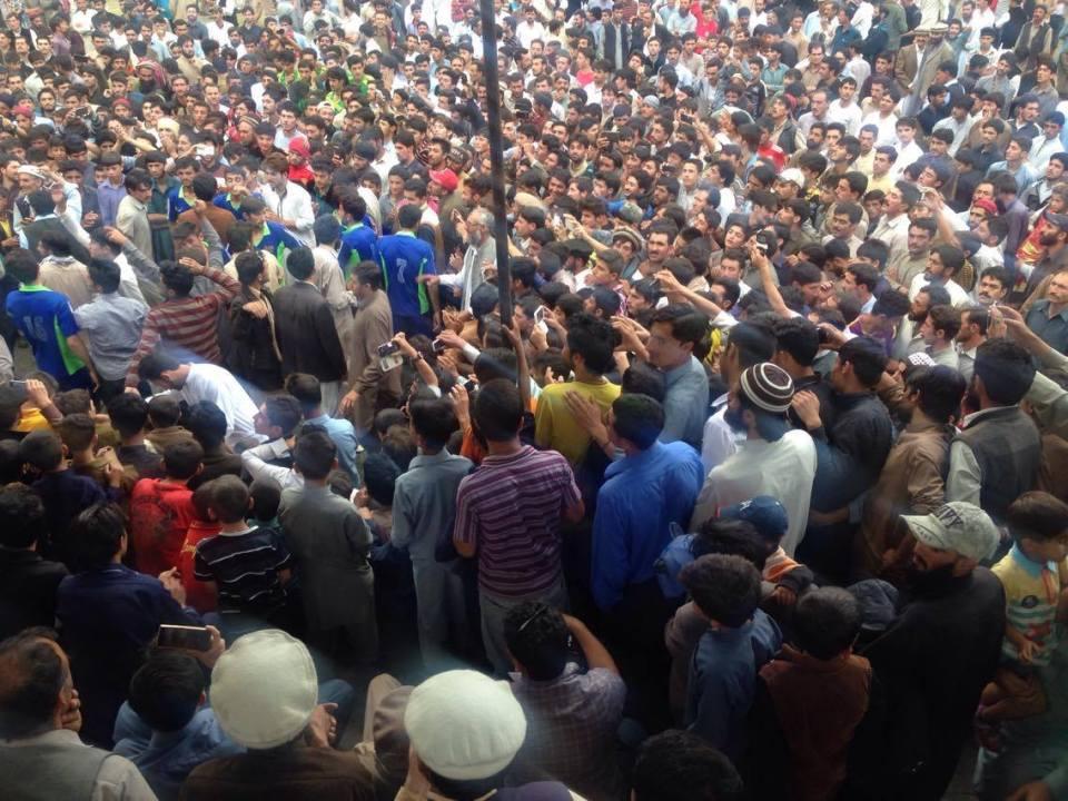 Gahkuch Shaheed e Aman Football Tournament  (9)