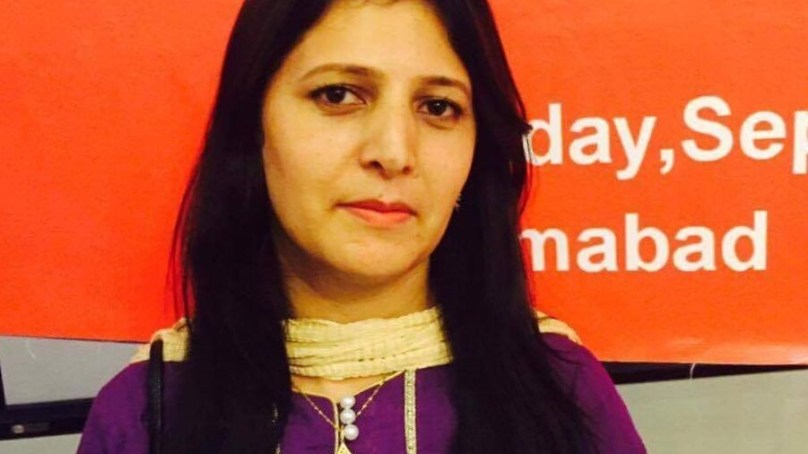 Salma Jabeen from Gilgit-Baltistan elected Chairperson of Progressive Youth Forum