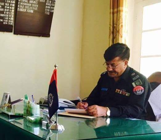 Moharram security plan finalized for District Ghanche: SP Abdul Rahim