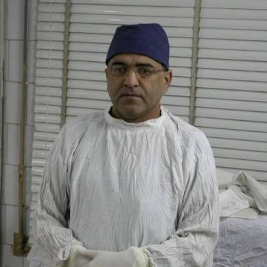 Dental Surgeon Dr. Nahid Ullah Baig has passed away