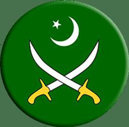 Pakistan Army logo