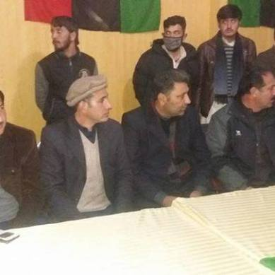 PPP gains strength in Ghizer after prominent politicians join party