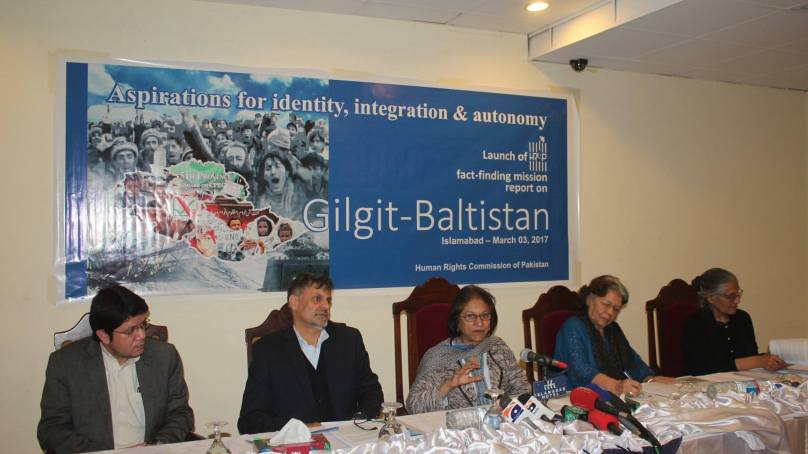 HRCP calls for integration of Gilgit-Baltistan, extension of all fundamental rights to the region