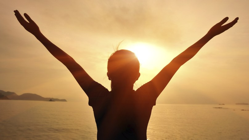 Five Simple Rule to Live a Happier Life