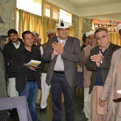 SCO starts internet service in Gulmit Gojal