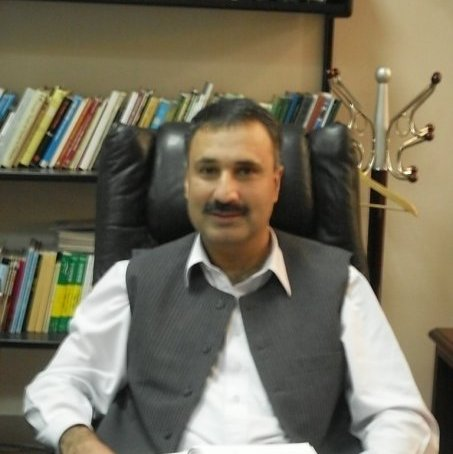 New chief secretary Dr Kazim Niaz assumes charge of office