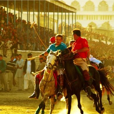30 teams to compete during annual Jashn-e-Baharan polo tournament starting in Gilgit tomorrow
