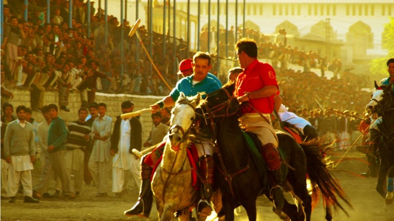 30 teams to compete during annual Jashn-e-Baharan polo tournament starting in Gilgit tomorrow