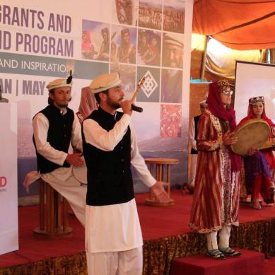 USAID Grants Supported 39 Innovative Community-led Initiatives worth $4.16 million in Gilgit-Baltistan