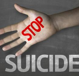 18-year-old youth 'commits suicide' in Napura, Baseen