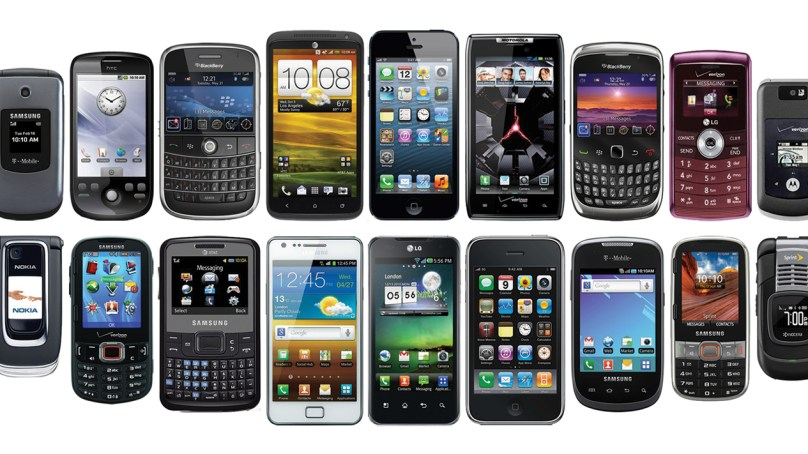 Survey: 92% respondents in Gilgit-Baltistan report presence of at least one cellphone in their house