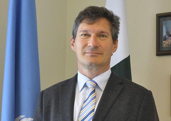 UN Resident Coordinator lauds GB govt's development, planning interventions