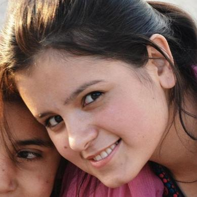18 year old Majida Fehmi from Gilgit-Baltistan nominated for Int'l Children's Peace Prize