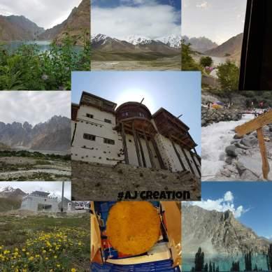 'Tour de Hunza' – A poem by Asmah Jamil