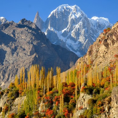 9 Photos That Prove Hunza & Nagar valleys are Heaven on Earth