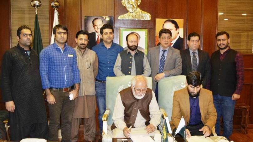 Work on cardiac hospital project in Gilgit starts soon