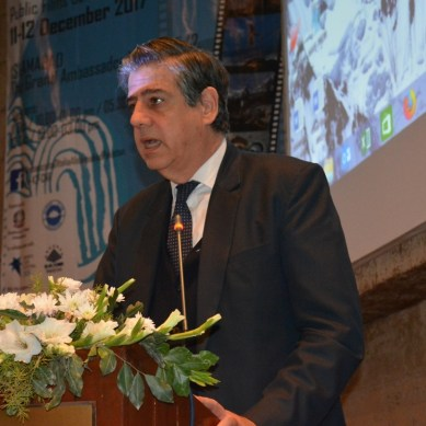 Mountains have tied Italy and Pakistan for more than 100 years, Italian Ambassador
