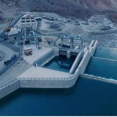 PM Abbasi inaugurates first unit of Golen Gol Hydropower project in Chitral
