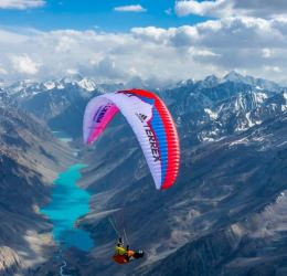 Potential of Extreme Sports in Gilgit-Baltistan: Economic and Sustainable Development through Indigenous Resources