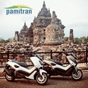 yogyakarta motorbike rental
