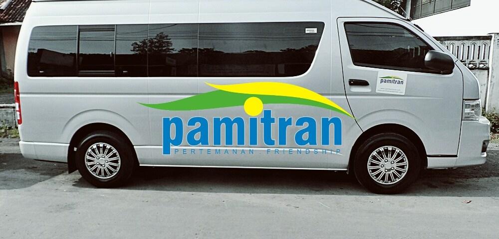 Yogyakarta car rental