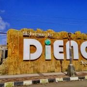 Explore Dieng Plateau