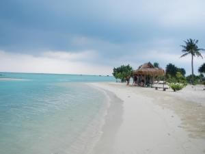 Pari Island Tour Package