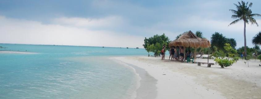 2D1N Pari Island Tour Package