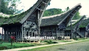Makassar Toraja Tour Sulawesi Island Indonesia Pamitran Tours