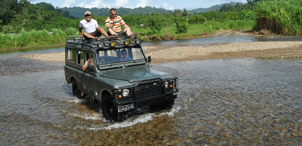 Pamitran Jeep Adventure