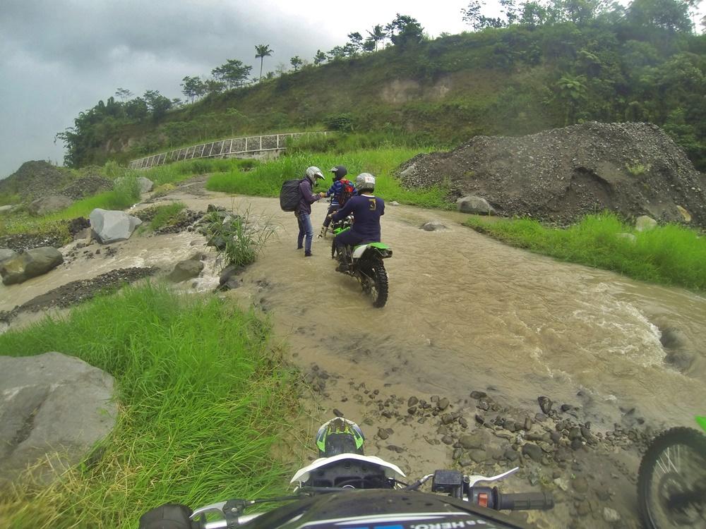 Explore Mount Merapi