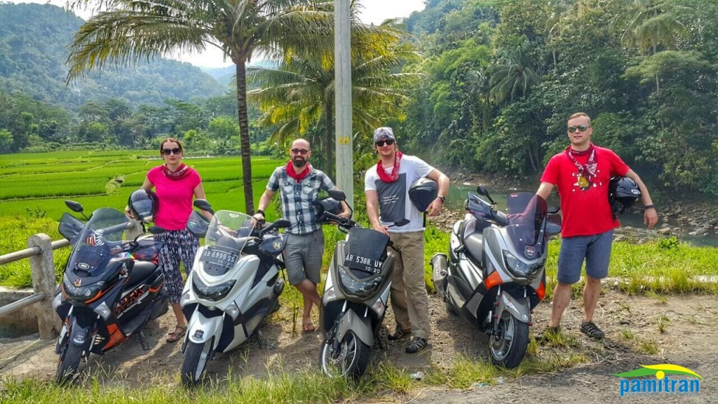 Motorbike Tours discover the amazing landscape
