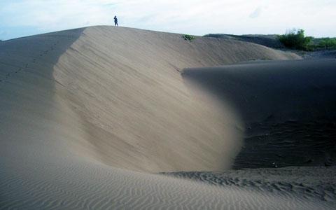 gumuk-pasir