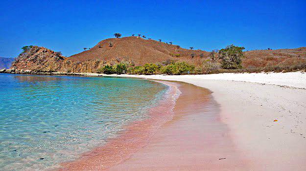 Lombok To Komodo Island Tour