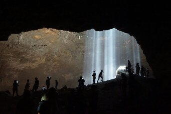 3 Days 2 Nights Jogja Gunungkidul Tour