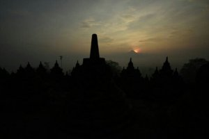 3 days 2 nights city tour jogja borobudur sunrise