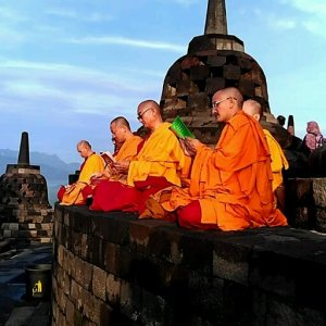 4 days 3 nights real yogyakarta tour
