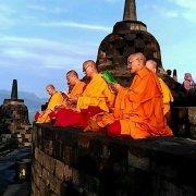 4 days 3 nights real yogyakarta tour