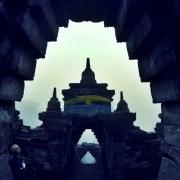 Borobudur Prambanan City Tour