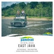 5D4N Overland East Java