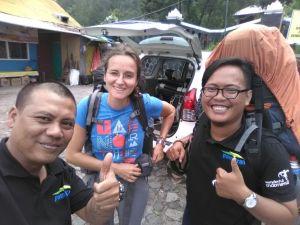 Merapi Merbabu Trekking